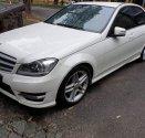 Bán ô tô Mercedes C300 AMG sản xuất năm 2011, màu trắng, nhập khẩu giá 755 triệu tại Hà Nội