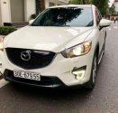 Bán xe cũ Mazda CX 5 2.0 AT năm 2014, màu trắng giá 730 triệu tại Hà Nội