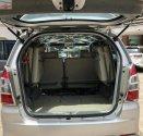 Cần bán gấp Toyota Innova J năm 2008, màu bạc giá 290 triệu tại Quảng Bình