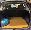 Bán Honda CRV 2.4AT 5 chỗ màu xám bạc, mua mới tại hãng tháng 6 năm 2013, số TP HCM, chạy 75.000km giá 730 triệu tại Tp.HCM