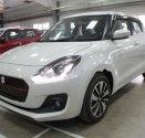 Cần bán Suzuki Swift màu trắng, mới 100% giá 549 triệu tại Hà Nội