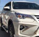 Bán Toyota Fortuner sản xuất năm 2017, bảo hiểm 2 chiều 9/2019 giá 1 tỷ 65 tr tại Bình Dương