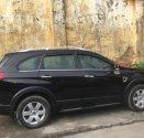 Cần bán Chevrolet Captiva 2.4AT sản xuất 2009, màu đen giá 338 triệu tại Hải Phòng