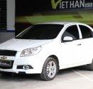 Bán xe Chevrolet Aveo LT 1.4MT đời 2018, màu trắng, 398tr giá 398 triệu tại Tp.HCM