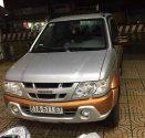 Bán xe Isuzu Hi Lander màu bạc, đời 2005, xe gia đình sử dụng, máy êm giá 240 triệu tại Tp.HCM