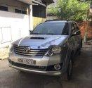 Cần bán xe Fortuner 2014 máy dầu, xe chính chủ từ khi mua mới giá 840 triệu tại Đồng Nai