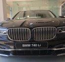 Cần bán BMW 7 Series 2018, màu trắng, xe nhập khẩu 100%, giá tốt, khuyến mãi nhiều nhất giá 4 tỷ 49 tr tại Tp.HCM