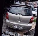 Bán xe Nissan Grand livina năm 2010, màu bạc còn mới, 420 triệu giá 420 triệu tại Đà Nẵng