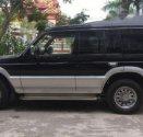 Cần bán Mitsubishi Pajero 3.5 sản xuất 2004, màu đen, giá tốt giá 220 triệu tại Bình Định