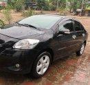 Bán xe Toyota Vios 1.5E đời 2009, màu đen, xe đẹp giá 328 triệu tại Phú Thọ