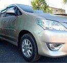Bán xe Toyota Innova 2.0E sản xuất năm 2012, màu bạc ít sử dụng giá 515 triệu tại Bình Định