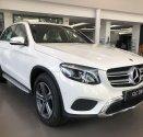 Bán Mercedes GLC200 đời 2018 mới, màu trắng giao ngay giá 1 tỷ 684 tr tại Lâm Đồng