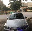Bán ô tô Toyota Vios 1.5E sản xuất 2015, màu bạc như mới giá 440 triệu tại Nghệ An