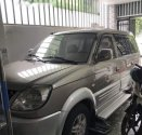 Cần bán xe Mitsubishi Jolie sản xuất 2004, ngoại hình mới 95% giá 180 triệu tại Đồng Nai