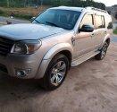 Cần bán lại xe Ford Everest đời 2011, màu bạc, giá 417tr giá 417 triệu tại Nghệ An