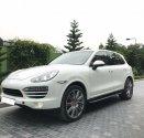 Bán xe Porsche Cayenne năm 2013, màu trắng, nhập khẩu nguyên chiếc giá 2 tỷ 790 tr tại Hà Nội