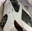 Cần bán lại xe Honda City đời 2016, màu trắng, giá tốt giá 525 triệu tại Tp.HCM