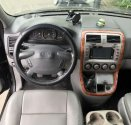 Cần bán lại xe Kia Carnival MT sản xuất 2006, nhập khẩu nguyên chiếc   giá 225 triệu tại Tp.HCM