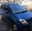 Bán xe Daewoo Matiz đời 2007, màu xanh lam, nhập khẩu   giá 155 triệu tại Hà Nội