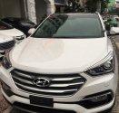 Bán ô tô Hyundai Santa Fe đời 2017, màu trắng, giá tốt giá 1 tỷ 165 tr tại Hà Nội