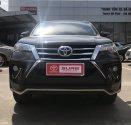 Bán Toyota Fortuner V (4x2) 2017, màu nâu, xe nhập giá 1 tỷ 175 tr tại Hà Nội
