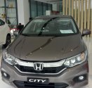 Bán Honda City giao xe đủ màu, khuyến mãi tiền mặt, phụ kiện, bảo hiểm giá 599 triệu tại Tp.HCM