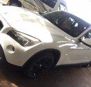 Cần bán xe BMW X1 sản xuất 2010, màu trắng giá 619 triệu tại Đồng Nai