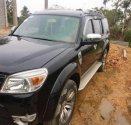 Bán xe Ford Everest sản xuất năm 2011, màu đen, giá chỉ 495 triệu giá 495 triệu tại Nghệ An