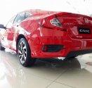 Bán ô tô Honda Civic đời 2018, màu đỏ, nhập khẩu giá cạnh tranh giá 763 triệu tại Tp.HCM