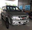 Cần bán gấp Isuzu Hi lander sản xuất năm 2005, màu bạc xe gia đình giá 215 triệu tại An Giang