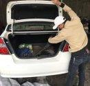 Bán Daewoo Gentra năm 2010, màu trắng xe gia đình giá 150 triệu tại Phú Yên