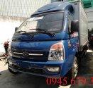 Bán xe tải Daisaki 3T5 giá 290 triệu tại Bình Dương