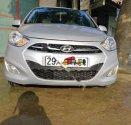 Bán Hyundai i10 1.1 MT 2011, màu bạc, nhập khẩu, xe đẹp giá 185 triệu tại Nghệ An