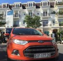 Chính chủ bán Ford EcoSport năm 2015, màu đỏ cam giá 475 triệu tại Tp.HCM