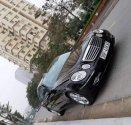 Cần bán xe Mercedes E200 năm 2008, màu đen, nhập khẩu giá 425 triệu tại Hà Nội