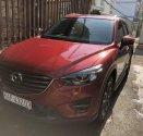 Cần bán Mazda CX 5 đời 2016, màu đỏ xe gia đình giá 850 triệu tại Tp.HCM