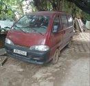 Cần bán Daihatsu Citivan đời 2000, màu đỏ, nhập khẩu, giá tốt giá 63 triệu tại Hà Nội