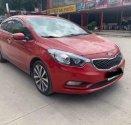 Cần bán lại xe Kia K3 năm sản xuất 2013, màu đỏ, xe nhập, giá tốt giá 479 triệu tại Bình Dương