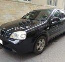 Cần bán Daewoo Lacetti 2005, màu đen, giá tốt giá 155 triệu tại Đà Nẵng