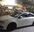 Bán Chevrolet Cruze LTZ 1.8 2015, màu trắng như mới giá 485 triệu tại Tp.HCM