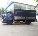 Bán xe IZ49 2.5 tấn bán trả góp hàng tháng giá 360 triệu tại Tp.HCM