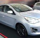 Cần bán Mitsubishi Attrage ECO MT sản xuất năm 2019, màu trắng, xe nhập, giá chỉ 375.5 triệu giá 376 triệu tại Quảng Nam