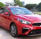 Cần bán Kia Cerato 2019, màu đỏ, giá tốt giá 670 triệu tại Tp.HCM