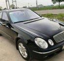 Cần bán Mercedes C200 đời 2004, màu đen giá 265 triệu tại Hà Nội