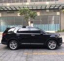 Bán ô tô Ford Explorer đời 2019, màu đen, xe nhập giá 2 tỷ 240 tr tại Tp.HCM