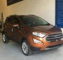 Bán Ford EcoSport năm sản xuất 2019, màu nâu, giá tốt giá 638 triệu tại Đà Nẵng