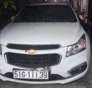 Cần bán gấp Chevrolet Cruze 2017, màu trắng còn mới giá 520 triệu tại Tp.HCM