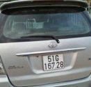 Bán Toyota Innova sản xuất 2010, màu bạc, nhập khẩu  giá 370 triệu tại Bình Phước