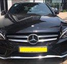 Bán Mercedes C250 sx2015 lướt chính chủ. Hỗ trợ trả góp giá 1 tỷ 320 tr tại Tp.HCM