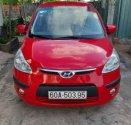 Bán Hyundai Grand i10 1.2 AT năm 2010, màu đỏ, nhập   giá 225 triệu tại BR-Vũng Tàu